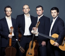 Baltic  Guitar Quartet