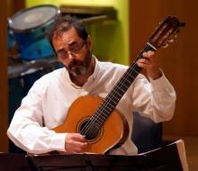 Carlos Gutkin