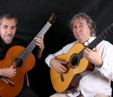 José Manuel López-Cano y Adolfo Perales