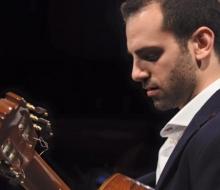 Miguel Ángel Lázaro