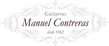 Guitarras Manuel Contreras