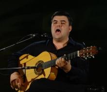 Ricardo Fernández del Moral