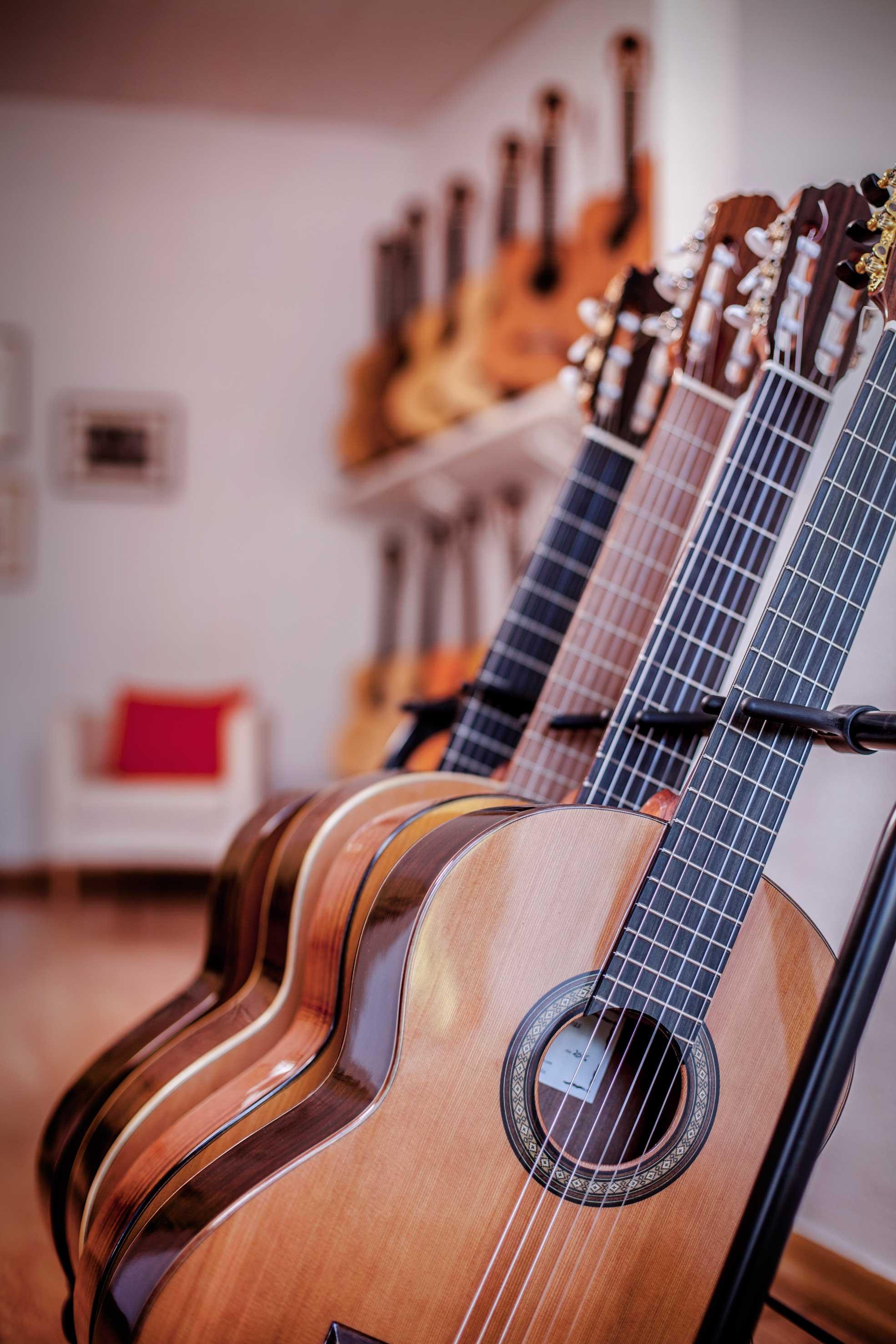guitarras_ManuelContreras
